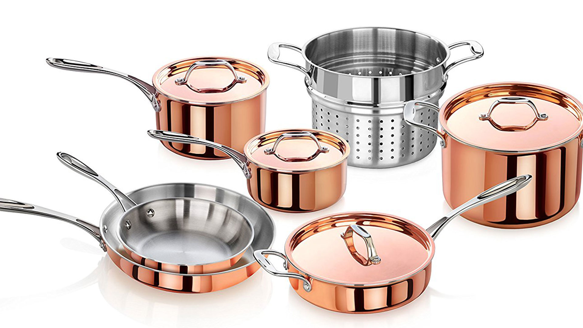 Top Brand Of Induction Cooker ~ Induction cookware sets